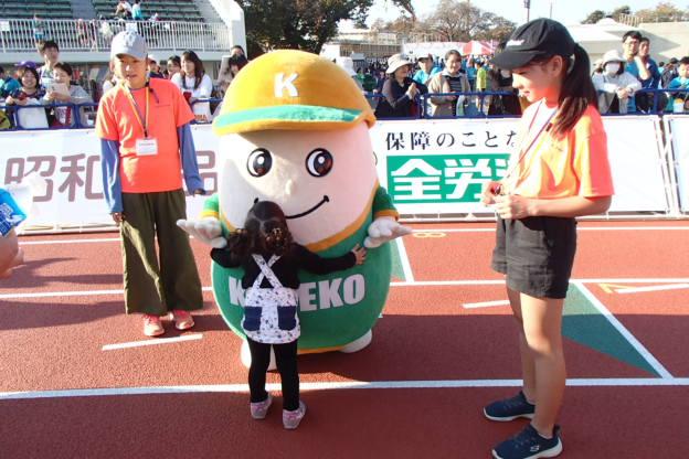 【2018ぐんまマラソン応援隊】(^^)/